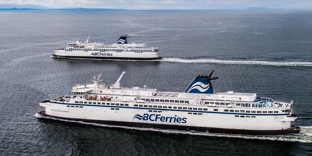 BC Ferries夏季早晚班优惠即将开始!学生党畅游加国有省钱妙招!