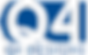 Yvette Albinos Q4 Designs Logo.png