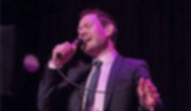 Michael Singing Bublé