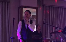 Performing at a Birhday party