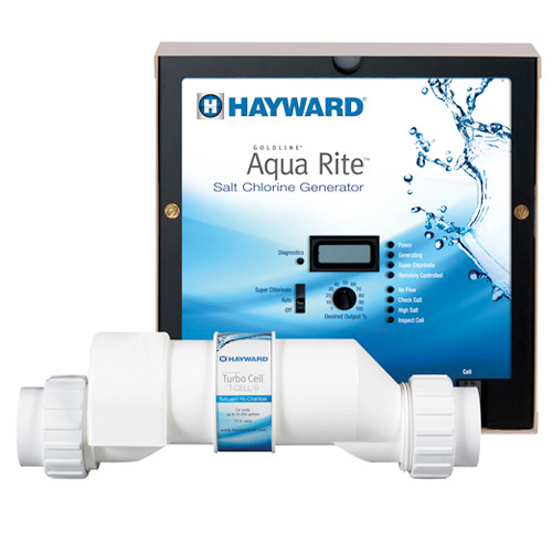 Hayward Aqua Rite солегенератор