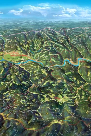 Dravska dolina