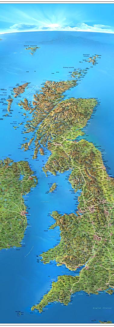 Britansko otočje