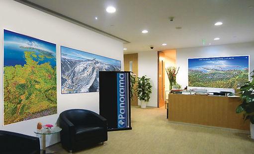Podjetje Panorama