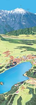 Bled (mestni načrt)