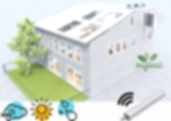 solutions for intelligent building