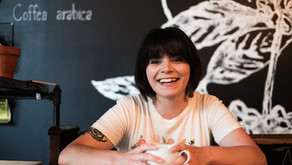 Melissa Hess: Foodie Creative, Talks on Peddler Doughnuts and the Process of Gratitude