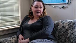 To Hell and back … and back … and back: Amanda's story of depression, addiction, abuse and strength