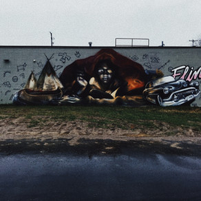 Flint: The Canvas