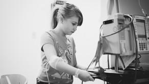 Lily: A Young Girl Battling Rheumatoid Arthritis