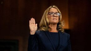 Why We Speak Up: A Perspective On The Ford Vs. Kavanaugh Case