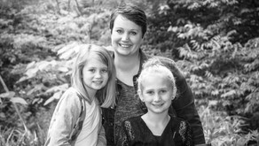 Learning Resilience Through Their Illnesses: How my Daughters Are Teaching me to Live III