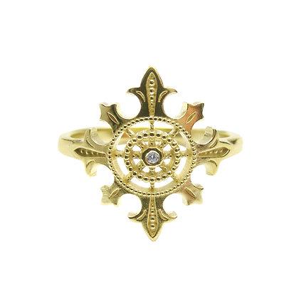 Alhambra Ring