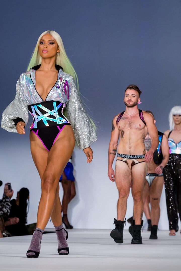 Style Fashion Week 2018