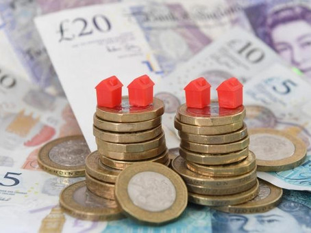 Fixed mortgage rates dip in October as competition between lenders heats up