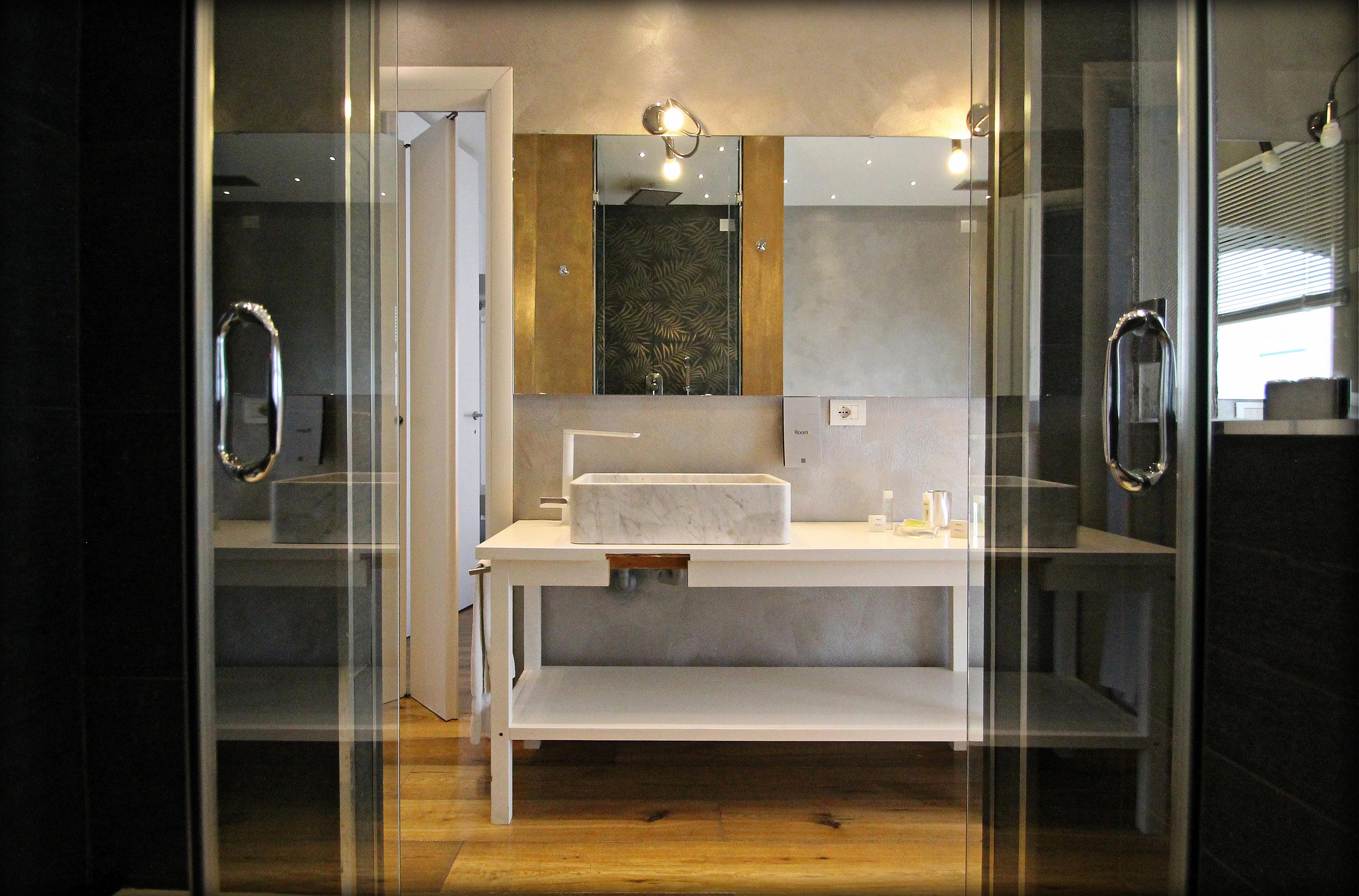 Wonderful bathroom