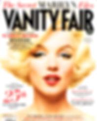 aricolo iRooms di vanity fair