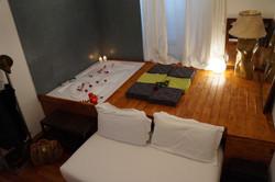 Jacuzzi Rooms - Temptation Room