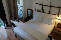 Jacuzzi Rooms - Vintage Room