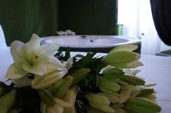 Jacuzzi Rooms - Eden Room