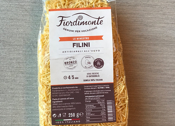 FILINI Suppeneinlage