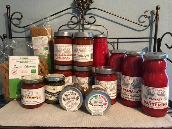 Glutenfrei / Vegan
