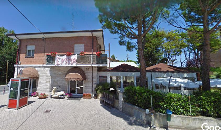 Pasticceria Caffetteria Andrea, Ponte Rio