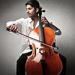 Cello lernen in der Musikschule Niebüll. Egal ob Anfänger oder Fortgeschrittener, Kinder oder Erwachsene - wir haben für jeden in Niebüll, Leck, Risum-Lindholm und Süderlügum die passende Option!