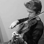 Geignunterricht für Niebüll, Risum-Lindholm, Leck, Süderlügum und Umgebung. Gleich ausprobieren - Geige lernen in der Musikschule Niebüll!