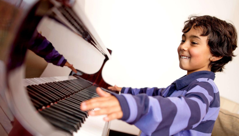 Musikschule Niebüll_Klavierunterrich