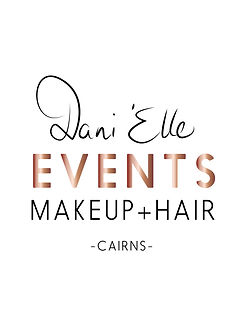 Events Hair and Makeup Logo