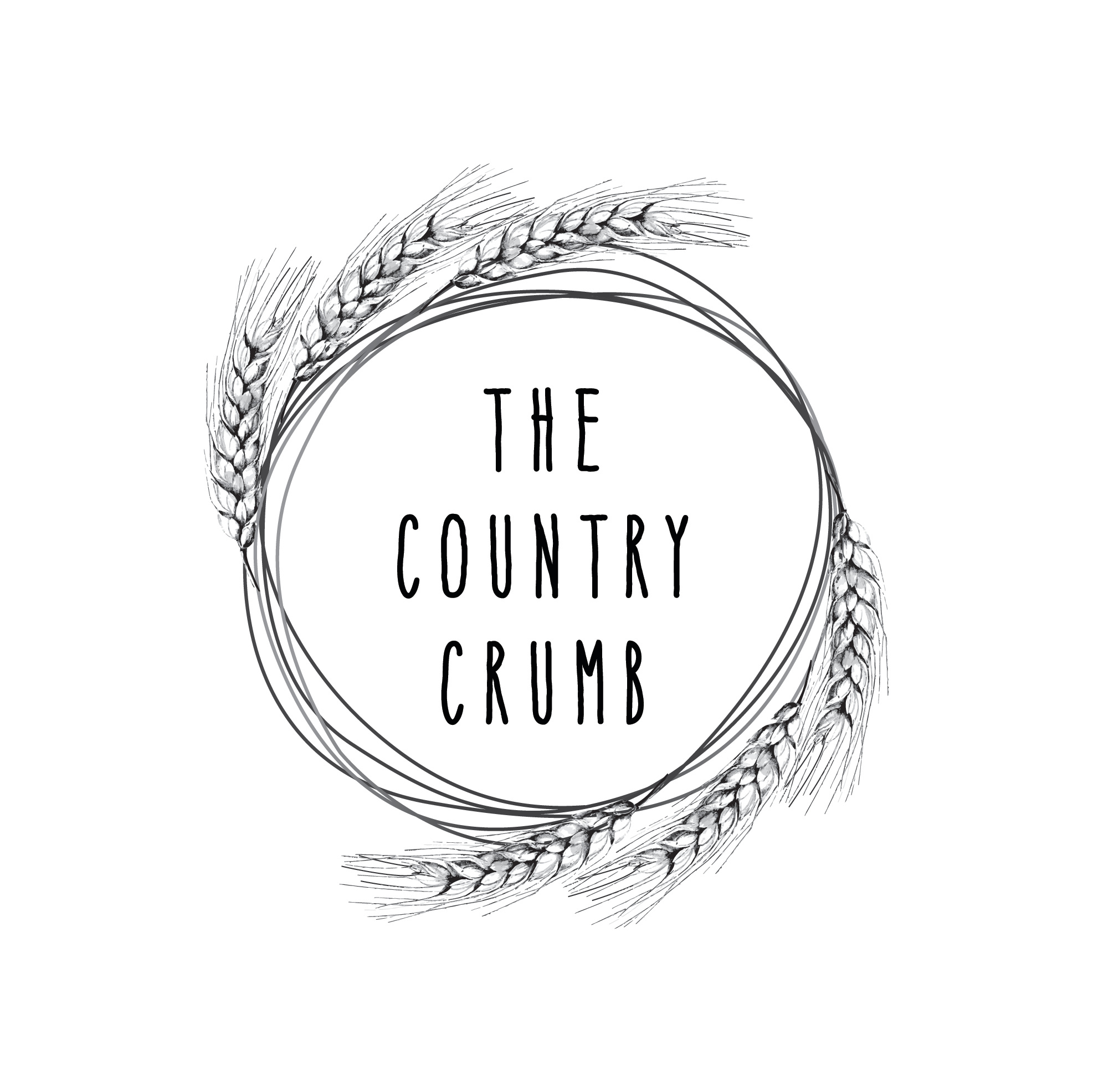 The Country Crumb Logo