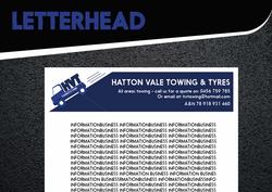 HVT Letterhead