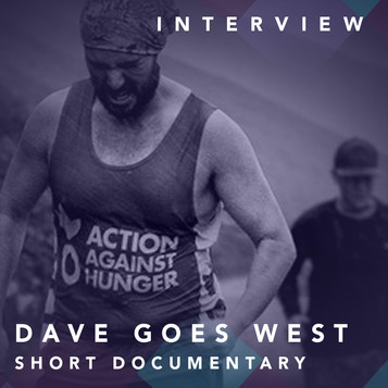 Interview with Joe O'Connor - Director of 'Dave Goes West'