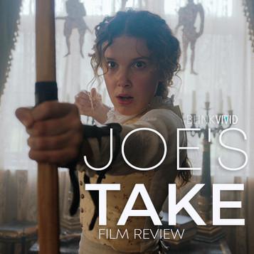 'Enola Holmes' - Joe's Take