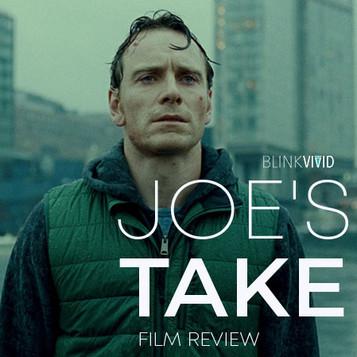 'Shame' - Joe's Take