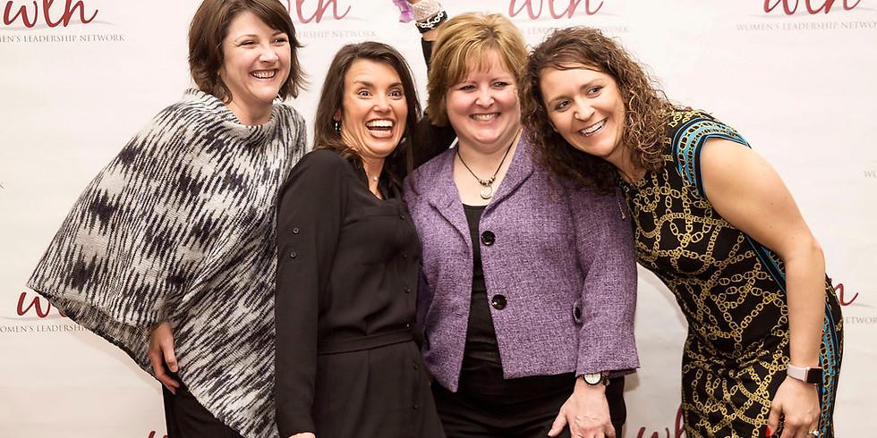 Women of Achievement Awards Dinner