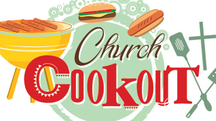 Church/Community Drive-By Cookout - September 13th, 12-1:30 PM