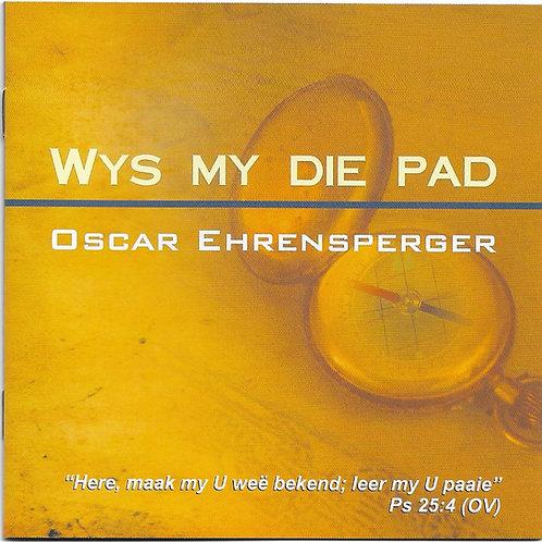WYS MY DIE PAD CD