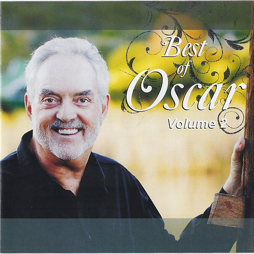 BEST OF OSCAR VOL. 2 CD
