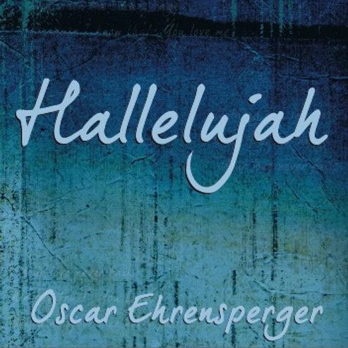 HALLELUJAH CD