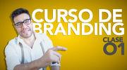 CURSO DE BRANDING TECNICAS PARA CREAR UN