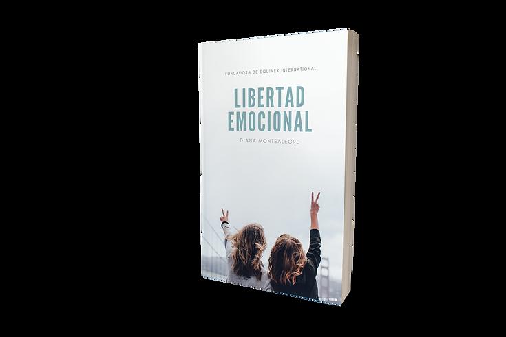 Mockup libro libertad emocional portada.