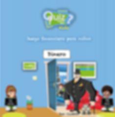 El divertido juego de Emprendiendo para enseñarles a los pequeñitos todo sobre el dinero.