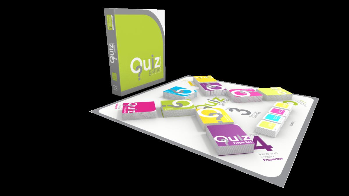 Emprendiendo Quiz