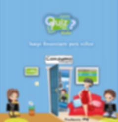 El divertido juego de Emprendiendo para enseñarles a los pequeñitos todo sobre el consumo inteligente.