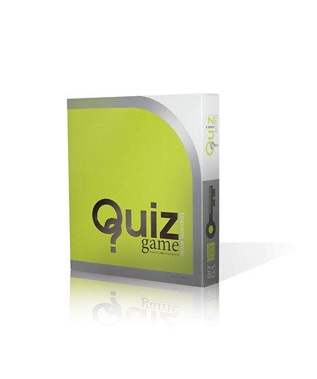 Emprendiendo Quiz (Gameboard)