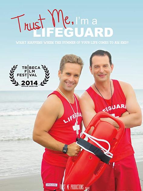 Trust Me I'm A Lifeguard   2014