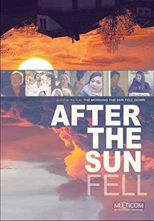 After the Sun Fell   2016