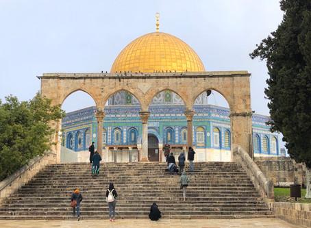Eid Mubarak: The meaning of the Eid al-Fitr greeting in Arabic, as Ramadan 2020 ends